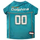 Miami Dolphins NFL mesh Pet Dog Game Jersey (all sizes) $20.65 USD on eBay