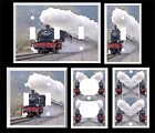 OLD STEAM ENGINE TRAIN LOCOMOTIVE LIGHT SWITCH COVER PLATE MAN CAVE U PICK SIZE