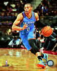 Russell Westbrook Oklahoma City Thunder NBA Licensed Photos (Select Player/Size)