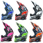 NEW KIDS WULFSPORT MOTOCROSS HELMET QUAD ATV YOUTH CHILDREN KX PW LT CR YZ SX XR