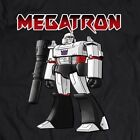 Transformers MEGATRON G1 **OLD SKOOL* RARE CUSTOM ARTWORK SHIRT S-XXXL image