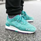 Asics Gel Lyte III 3 Mens Green Trainers