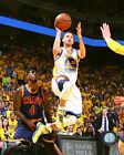Stephen Curry Golden State Warriors NBA Finals Action Photo SA138 (Select Size)
