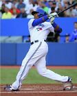 Edwin Encarnacion Toronto Blue Jays 2014 MLB Action Photo (Select Size)