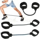 RESISTANCE BAND LOOP EXERCISE, KNEE/THIGH, ANKLE CIRCLE 2 PK, REHAB, PHYSIO,TONE