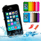 Waterproof Shockproof Dirt proof Durable Hard Case Cover for Apple iPhone 4S 4