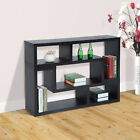 مكتبة تلفزيون جديد Home TV Stand Console Center Wood Storage Cabinet Media Entertainment Furniture