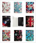 "Vogue Style For Amazon Kindle 6"" Tablet Wake/Sleep PU Leather Smart Stand Case"