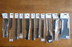 HAIRDRESSERS HEAD-GEAR COMB - VARIOUS STYLES - BRAND NEW & PACKAGED