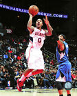 Jeff Teague Atlanta Hawks 2014-2015 NBA Action Photo RT052 (Select Size)