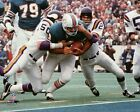 Larry Csonka Miami Dolphins NFL Super Bowl Action Photo SI238 (Select Size) on eBay