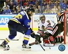 Troy Brouwer St. Louis Blues 2016 NHL Playoffs Goal Photo SZ110 (Select Size)