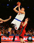 Kristaps Porzingis New York Knicks 2015-16 NBA Action Photo SP079 (Select Size)