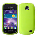 Rubber SILICONE Soft Case Phone Cove for Samsung Galaxy Proclaim SCH-S720C