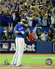 Jose Bautista Toronto Blue Jays 2015 ALDS Game 5 HR Photo SJ063 (Select Size)