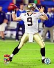 Drew Brees New Orleans Saints Super Bowl Action Photo MC131 (Select Size)