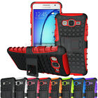 For Samsung Galaxy On5 Shockproof Rubber Hybrid Rugged Hard Phone Case Cover