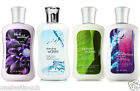 BATH AND BODY WORKS SIGNATURE BODY LOTION 8oz COLLECTION *YOU CHOOSE*