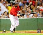 Dustin Pedroia Boston Red Sox 2014 MLB Action Photo (Select Size)