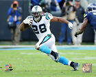 Jonathan Stewart Carolina Panthers 2016 NFL Action Photo SQ231 (Select Size)
