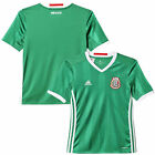 Mexico National Team adidas Youth Home climacool Jersey - Green - Soccer