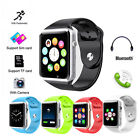 Health Sport Bluetooth Smart Wrist Watch Phone for Android IOS Samsung iPhone