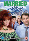 married with children - season 2 NEW DVD (CDRP1604)