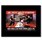 ALIEN ANT FARM - Movies Matted Mini Poster - 13.5x21cm