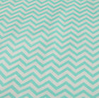 One PCS Cotton Fabric Pre-Cut Cotton cloth Fabric for Sewing Stripes 7 Color A1