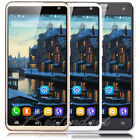 5.5'' Android 5.1 Quad Core 2 SIM Net10 T-Mobile Cell Smart Phone 4GB Unlocked