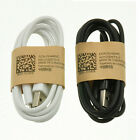 Original USB Data Charging Cable Cord Sync Charger For Samsung Note Galaxy S3 S4