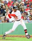 Mookie Betts Boston Red Sox 2016 MLB Action Photo TD083 (Select Size)