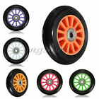 100mm Stunt Kids Kick Scooter Wheels + ABEC9 Fit TBF Slamm Razor MGP Grit JD Bug