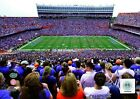 Ben Hill Griffin Stadium Florida Gators NCAA Football Photo OH212 (Select Size)