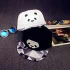 Men Women Premier Zoo Animal Baseball Cap Adjustable Snapback Hip-Hop BBoy Hat