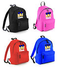 Dan TDM Backpack Trendy Cart Dan Quality Schoolbag Adventures Gamer School