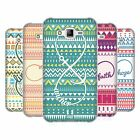 HEAD CASE DESIGNS INFINITY AZTEC SOFT GEL CASE FOR SAMSUNG PHONES 3