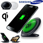 Wireless Charging Stand Qi Fast Charger Dock for Samsung Galaxy S7 S8 Plus LG G6 <br/> Fast US Local Shipping,For Samsung Galaxy Note5/S7 Edge