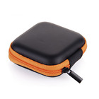 Small Earphone Headset Box Data Charge Cable Storage Case Container Organizer US