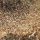 Multi Woodland leaves Camouflage Camo Netting Camping Military Hunting Net