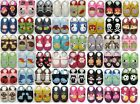 Minishoezoo soft sole leather baby shoes newborn up to 7 years toddlers