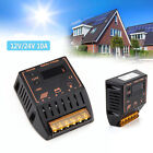 CMD Solar Panel Charge Controller Battery Regulator 10A 20A Auto Protection