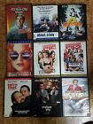 Comedy DVD Lot Choose All You Want at $1.79 Each Buy12 for Free Shipping All LN