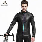 SOBIKE LANCE Autumn Cycling Jersey Long Sleeves Coat Windproof Riding Jacket