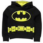 DC Comics Kids Infant Boys Hoody OTH Hoodie Long Sleeve Hooded Casual Top