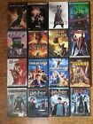Super Hero/Fantasy DVD Lot Pick All You Want at $1.79 Each Buy 12 for Free Ship