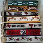 Jets Chiefs Chargers Titans Cardinals Buccaneers or Jaguars Wristlet Key Fob $4.95 USD on eBay