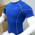 Skin Tight Gear Mens Compression 035 Sports Top
