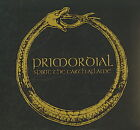 SPIRIT THE EARTH AFLAME BY PRIMORDIAL (CD)
