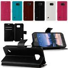 Flip Leather Cover Card Wallet Stand Case For Samsung Galaxy S6 Active SM-G890